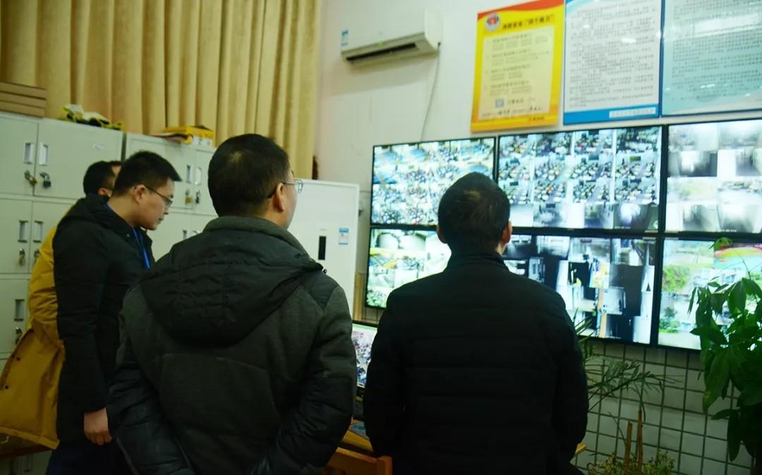 平昌通用职校举行全省中职学校教学质量监测考试